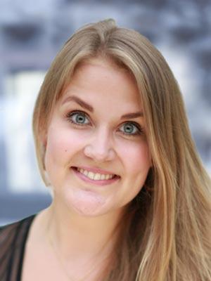 Trainerin NLP-Ausbildung München Marion Hödl