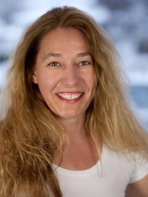 NLP Coach Angela Bachfeld