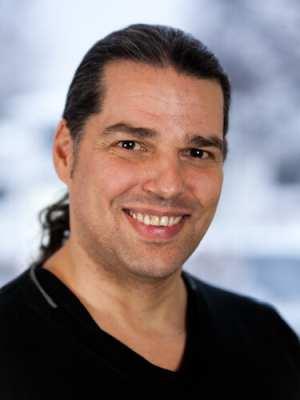 Trainer NLP Ausbildung München Stefan Mörder