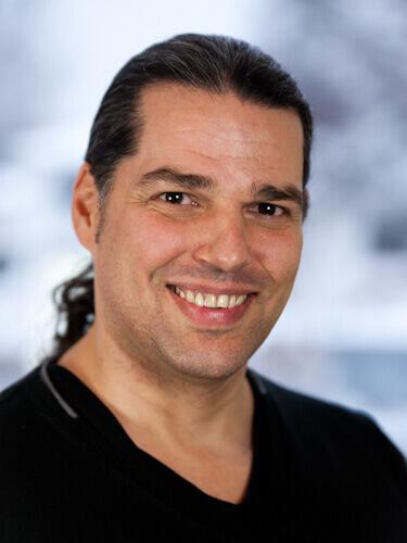 Stefan Mörder NLP Lehrtrainer (DVNLP), Glückstrainer, Heilpraktiker in München