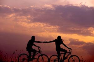 Wir-Gefühl in Beziehungskonflikten